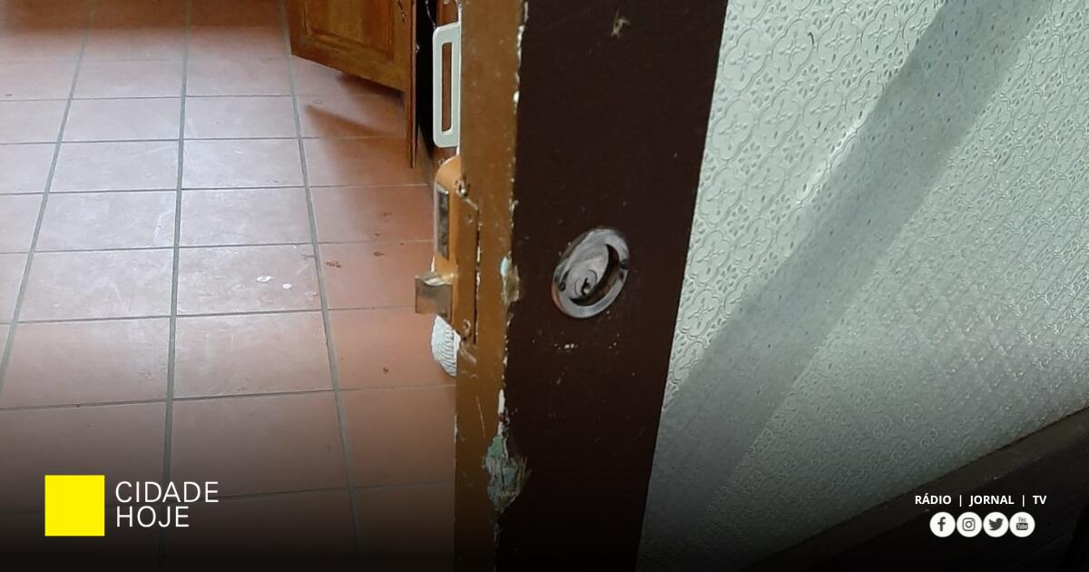 Centro de Equitação assaltado: prejuízo de milhares de euros