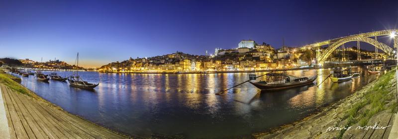 11 - Panoramica DouroPorto Noite_resize
