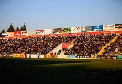 FC FAMALICÃO COMEÇA SEGUNDA-FEIRA
