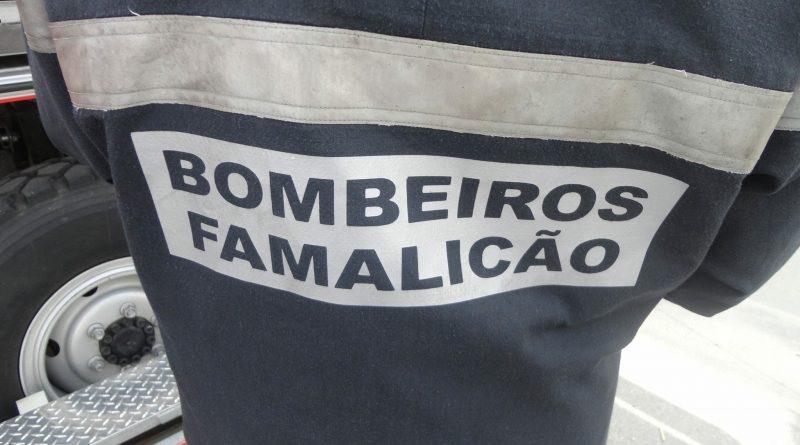 B.V.FAMALICÃO PREPARAM-SE PARA INDIGITAR COMANDANTE QUE NÃO PERTENCE AO CORPO ATIVO