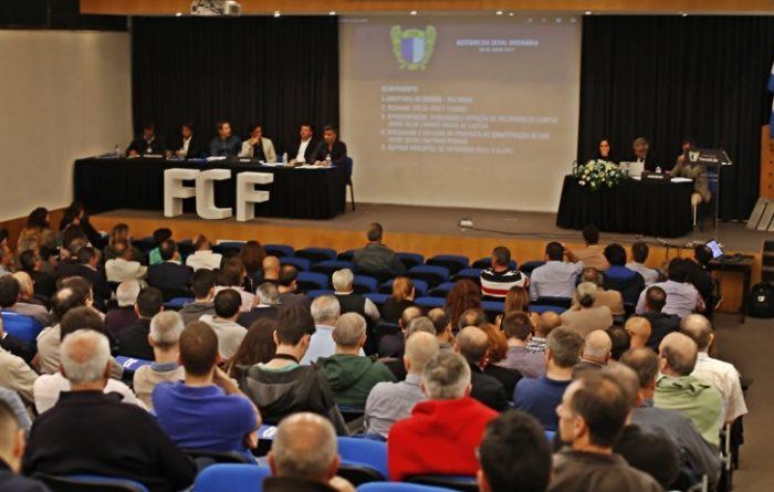 FC FAMALICÃO AVANÇA PARA UMA SAD