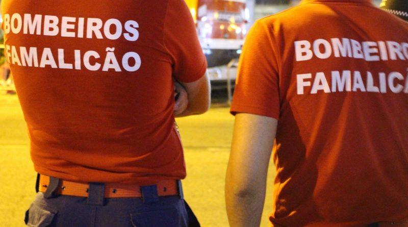 JÁ É CONHECIDO O NOVO COMANDANTE DOS B.V.FAMALICÃO