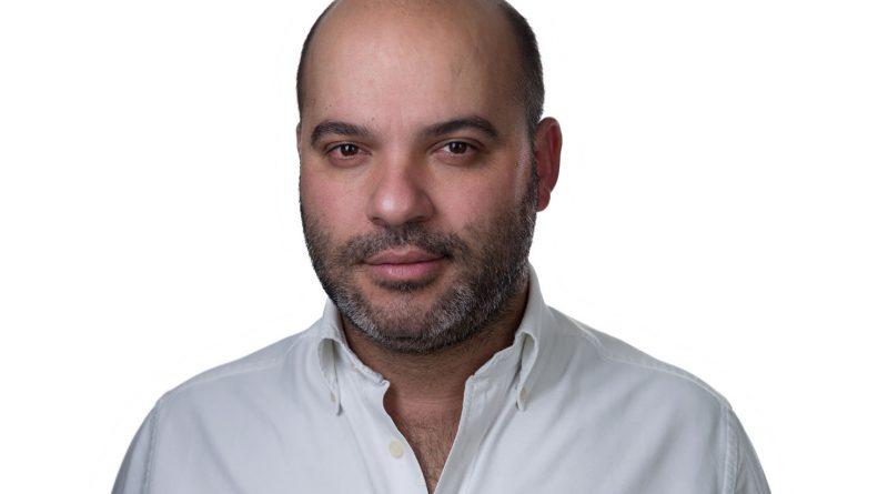 ADELINO CAMPOS É O NOVO PRESIDENTE DO CCD RIBEIRÃO