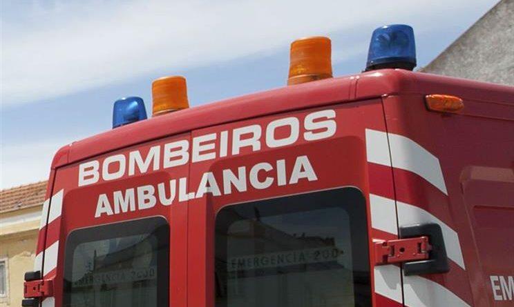 FAMALICENSE DE 20 ANOS MORRE AO CAIR DE 10º ANDAR EM AVEIRO