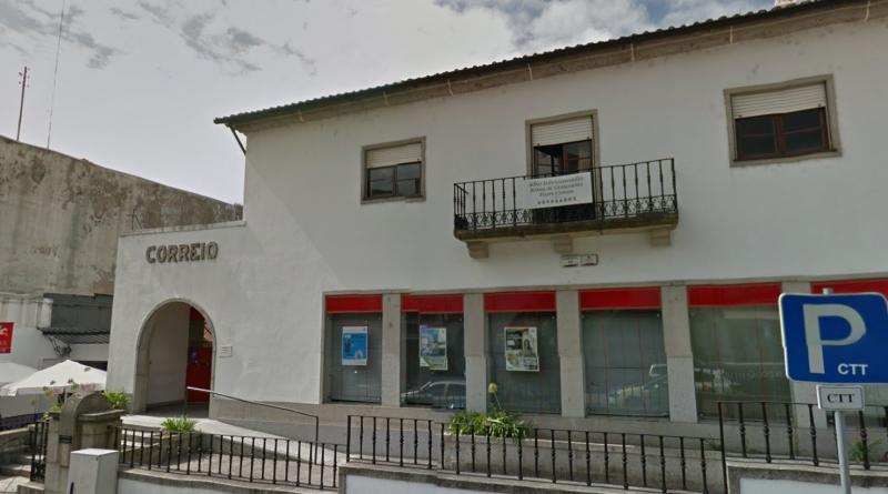 CTT QUEREM FECHAR POSTO DA VILA DE RIBA D'AVE
