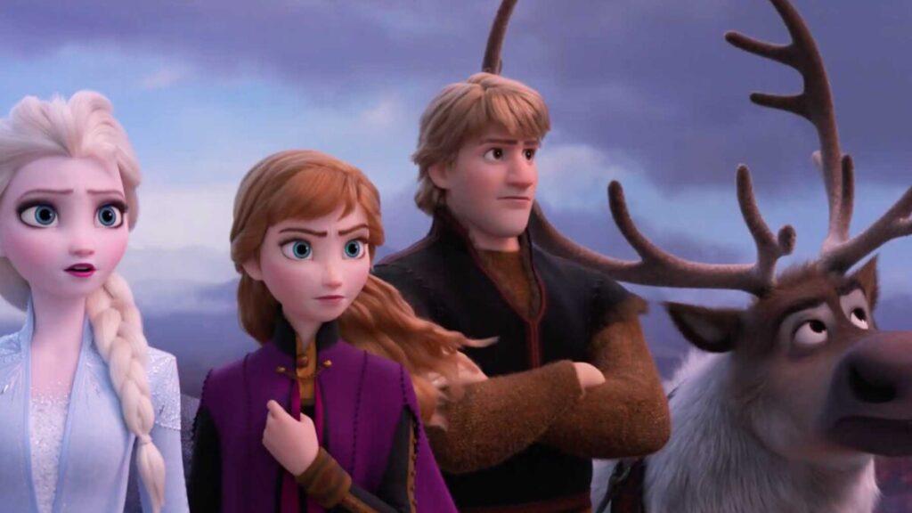 Resultado de imagem para Frozen II