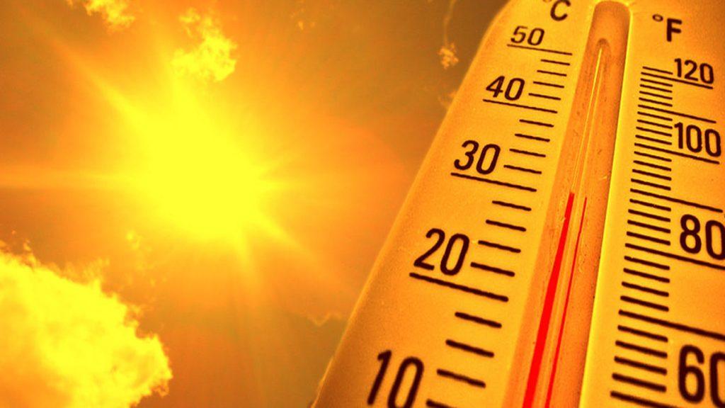 Tempo muito quente: DGS recomenda medidas de proteção devido ao ...